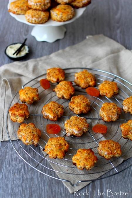 Mini scones abricot noix de coco (63)