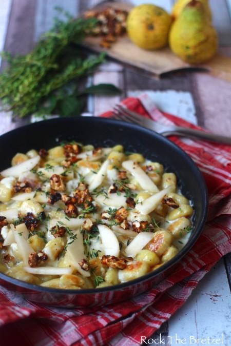 Gnocchi poire gorgonzola17