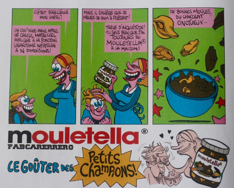 Mouletella