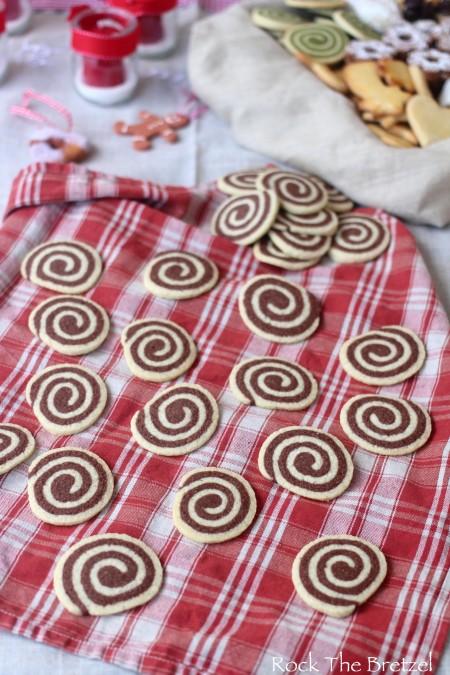 Spirales chocolat vanille21
