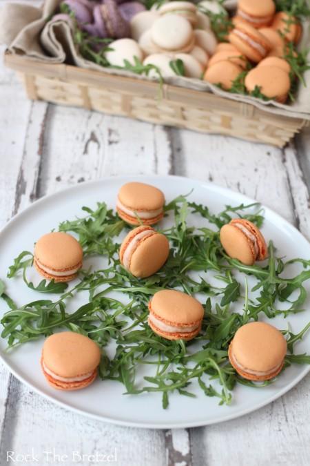 Macarons saumon pomme18