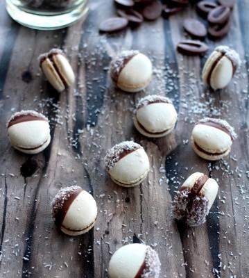 Macarons Bounty53