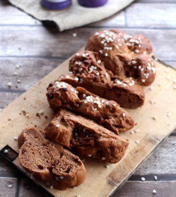 Brioche cacao huile d'olive17