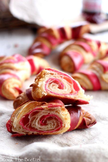 Croissant-bicolore98