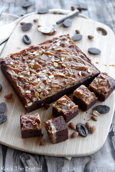 Brownie-marbre75