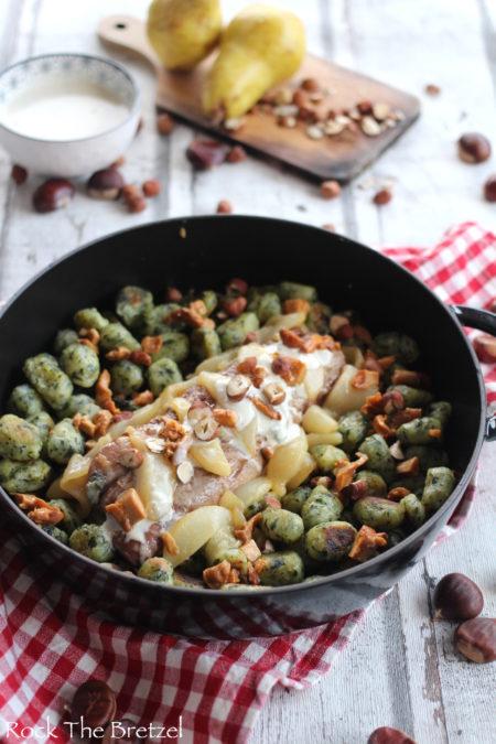 Filet-mignon-porc-roquefort-poire3