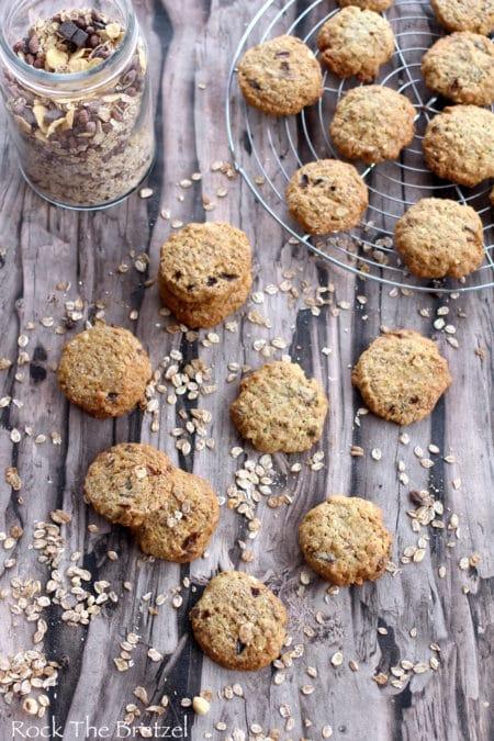 Cookies-muesli40
