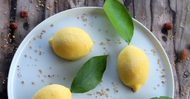 Citron-praliné