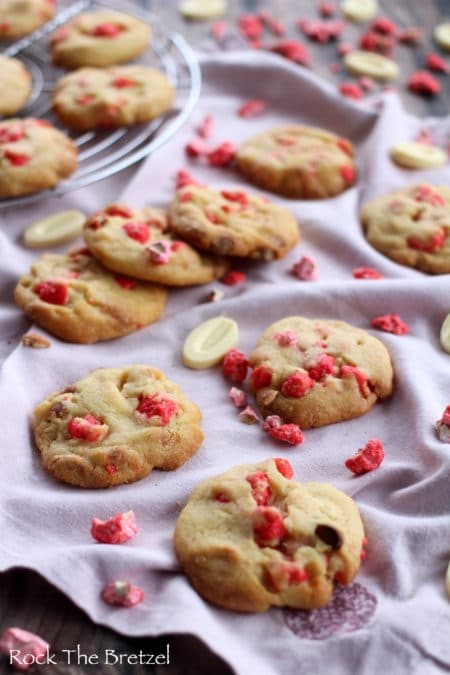Cookies-praline-rose13