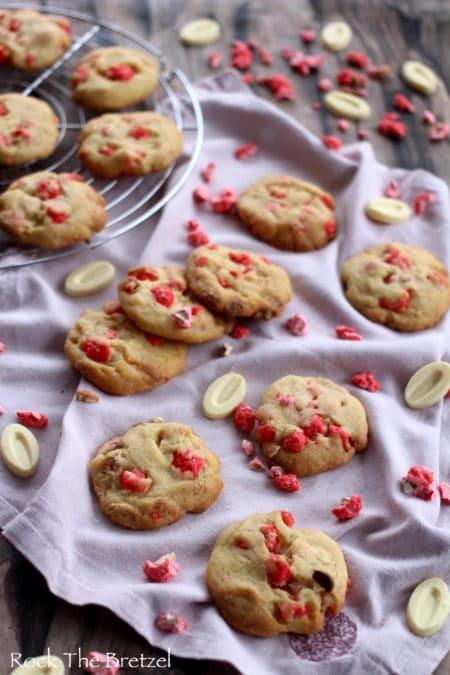 Cookies-praline-rose35